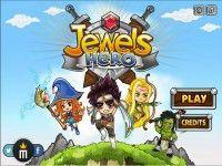 Jewels Heroes