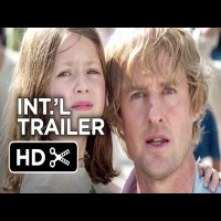 No Escape -  Official Trailer (2015)