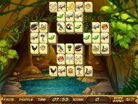 Wild Africa Mahjong